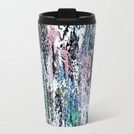 Abstract Gabrielle Travel Mug