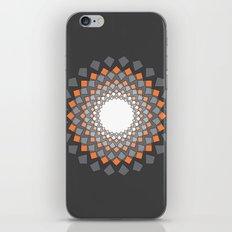 Project 8 iPhone & iPod Skin