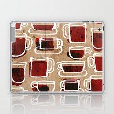 morning pattern Laptop & iPad Skin