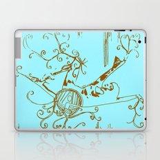 Tiny Dancer [Locust] Laptop & iPad Skin