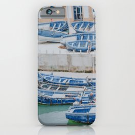 boat life xiii iPhone Case
