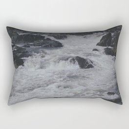 Great Falls Rectangular Pillow