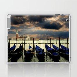 Venice Italy Laptop & iPad Skin