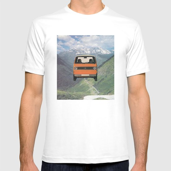 Car Ma Ged Don T-shirt