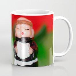 Little Monk Coffee Mug