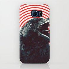 Crow Galaxy S7 Slim Case