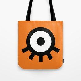 A Clockwork Tote Bag
