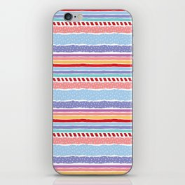 Candy madness iPhone Skin