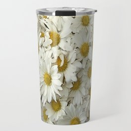 Daisy Mum Profusion Travel Mug