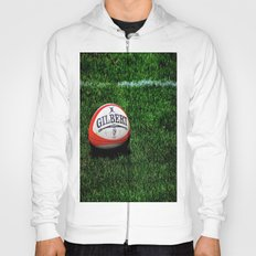 Rugby Time Hoody