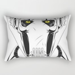 General Grievous T-Shirt Rectangular Pillow