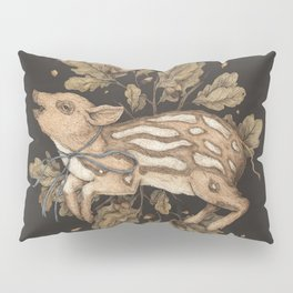 Almost Wild, Foundling Pillow Sham