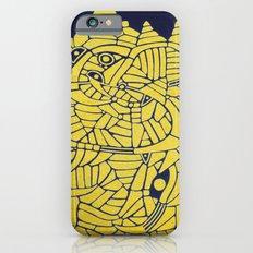 - mountainous - Slim Case iPhone 6s