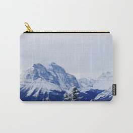 KICKING HORSE RESORT Carry-All Pouch