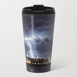 Bolts in the Night Travel Mug