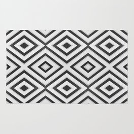 Geometric Pattern 4 Rug