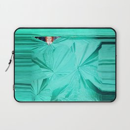 Hi how are you Laptop Sleeve