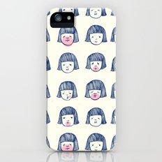 Bubble bubble bubble gum Slim Case iPhone (5, 5s)