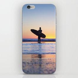 Surfs Up... Brah iPhone Skin