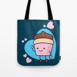 What's Up Cupcake? Tote Bag
