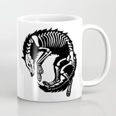 Wolf Bones Mug