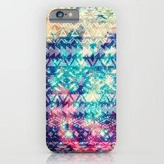 Galaxy Tribal iPhone 6s Slim Case
