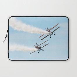 Wing Walkers Laptop Sleeve