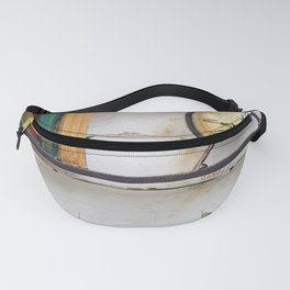 It´s Time to paint and read Fanny Pack