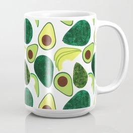 Avocados Coffee Mug