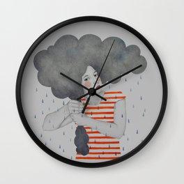 Luella Wall Clock