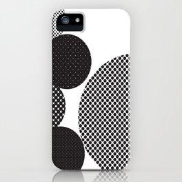 DIZZY iPhone Case