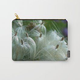 Waiting For A Breeze Carry-All Pouch