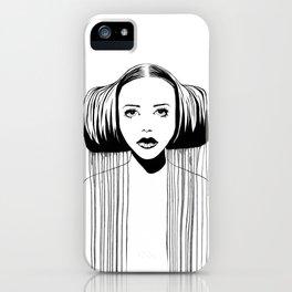 Star Princess iPhone Case