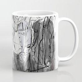 Sucker MCs Rhymin' & Stealin' 595. Coffee Mug