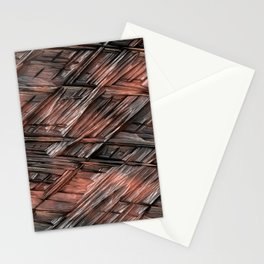 Grannys Hut - Structure 1B Stationery Cards