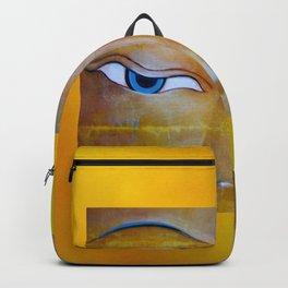 Buddhas Eyes Backpack