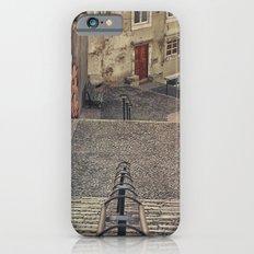 Alfama, Lisbon. iPhone 6s Slim Case