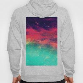 Galaxy Ocean Hoody