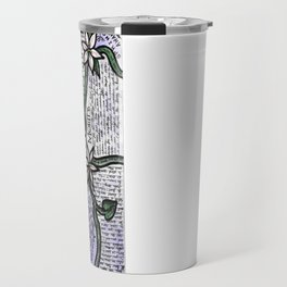 Spring Awakening Quotes Travel Mug