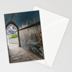 Graffiti Arch Stationery Cards