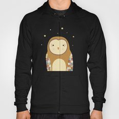 Autumn the Owl Hoody