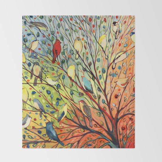 27 Birds by jenniferlommers
