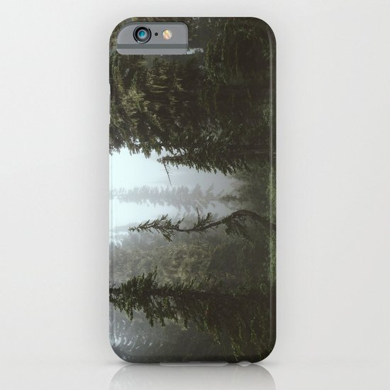 Rainier Forest iPhone & iPod Case