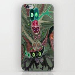 Nous iPhone Skin