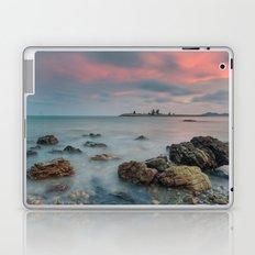 sea nature beach 4 Laptop & iPad Skin