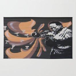 Street Art Rug