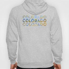 Colorado Hoody