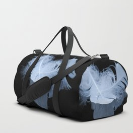 Twin Flame love Duffle Bag