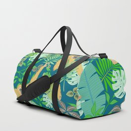 gibbon Duffle Bag