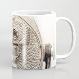 Quarters Only Coffee Mug